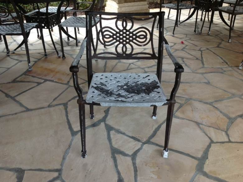 Amazing Patio Furniture Repair Restoration Services Absolute Interior Design Ideas Pimpapslepicentreinfo