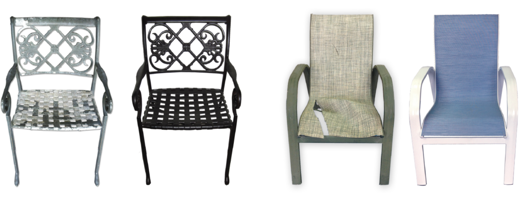 Miraculous Patio Furniture Repair Restoration Services Absolute Interior Design Ideas Pimpapslepicentreinfo