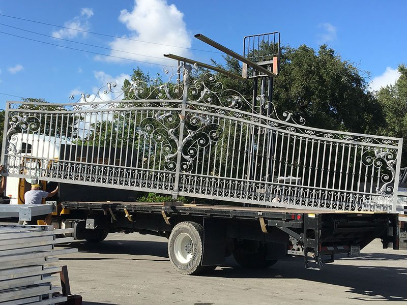 Powder Coating Services In South Florida Absolute Powder