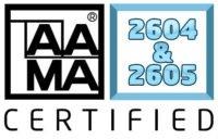 AAMA 2605 Certified